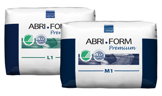 Abena Abri-Form Premium Adult Diapers - Assisted Living Adult Diapers